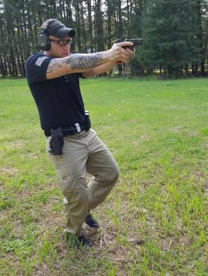 OCTS   Washington's Premier Firearms Training Company